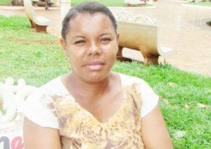 """""""Com certeza, será útil principalmente para pacientes que têm dificuldades em manter a terapia durante um longo período de tempo"""". Fernanda Messias da Silva, 36 anos, dona de casa"""