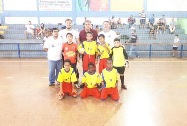 492e29f98b Estão marcadas para hoje as finais da Copa Prata de Futsal