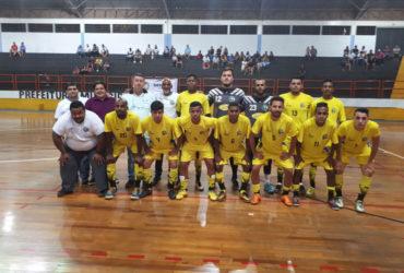 11468bf595 Ituverava foi eliminada da 34ª Taça EPTV de futsal
