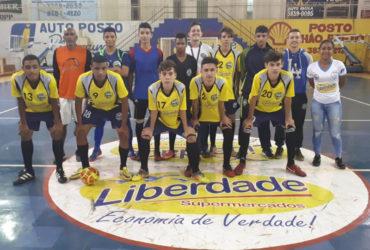 834d74ccd1 Equipes de Ituverava disputam amistoso de futsal contra a cidade de  Brodowiski