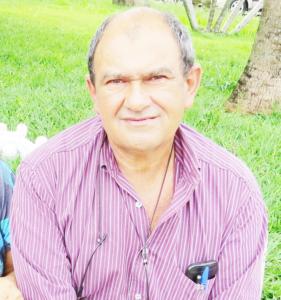 """""""O que mais orgulha em viver em Ituverava, é o fato dela ser uma cidade acolhedora, que transmite segurança e tranquilidade, e que dispõe de várias opções de entretenimento e serviços à população, como o AME, o ensino oferecido pelas escolas e a Fundacional Educacional, que movimenta e estimula o crescimento da cidade"""". José Carlos Ramos, 62 anos, eletricista industrial <br>"""
