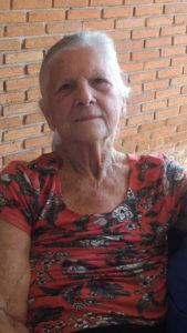 Edwirges Pitta de Aguiar Faleceu dia 3 de setembro, aos 82 anos, a dona de casa Edwirges Pitta de Aguiar, casada com Messias Ribeiro de Aguiar (in memoriam). São seus filhos José Luiz Ribeiro de Aguiar, casado com Dirce Kazuco Yamada de Aguiar; Joana D'Arc Ribeiro de Aguiar, casada com Clóvis Pompolo; Márcia Aparecida Ribeiro de Aguiar Pessotti, casada com Gilson Pessotti e Luiz Fernando Ribeiro de Aguiar, casado com Ryalva Muller; netos Camila de Aguiar Pompolo, Rafaela de Aguiar Pompolo, Renata Yamada de Aguiar, Daniela Yamada de Aguiar e Vinícius de Aguiar Pessotti e bisnetos Miguel Pompolo Sciarretta e Manuela Pompolo Sciarretta. Filha de João José Pitta e Adélia do Nascimento, são seus irmãos Maria Aparecida Pitta da Silva, Orlando Pitta e Guiomar Pitta Trevisan (in memoriam)