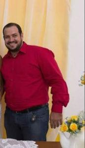 Robson dos Santos Pascoal  Faleceu dia 8 de julho, aos 31 anos, Robson dos Santos Pascoal, casado com Aline Yanostcheach Paschoal. Ele deixa o filho Nicolas Gabriel YanosRobson dos Santos Pascoal  Faleceu dia 8 de julho, aos 31 anos, Robson dos Santos Pascoal, casado com Aline Yanostcheach Paschoal. Ele deixa o filho Nicolas Gabriel Yanos