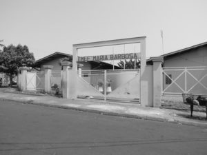 Local: Escola Prof. Maria Barbosa Rua Joaquim Francisco Menezes, s/nº Seções nº 52, 64, 73, 79, 85 e (95 nova) Aptos a votar: 1.868