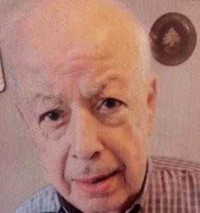 Elias Wadih Dib  Faleceu dia 8 de junho, aos 77 anos, o comerciante Elias Wadih Dib, proprietário da loja Dedal de Ouro. Ele é casado com Nouhad Tannous Dib, e sãos seus filhos Lilian Carla Tannous Dib; Rogério Elias Tannous Dib, casado com Elaine Moreno Dib e Fernando Elias Dib, casado com Cleuza Sobrinho e netas Fernanda Tannous Sobrinho Dib e Isadora Moreno Dib. Ele é filho de Wadih Dib e Afderkia Dib.<br>