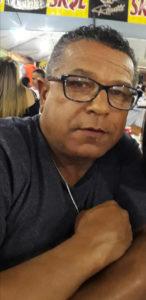Alberto Pastor  Faleceu 2 de agosto, aos 52 anos, Alberto Pastor, casado com Adriana da Silva Áreas Pastor.  São suas filhas Jéssica Emily Pastor, noiva de Leandro Novaes Tassatuto e Bruna Emely Pastor, noiva de Israel Morales e neto Leonardo Pastor Tassatuto. Ele é ilho de Nicanor Pastor e Helena Maria Pastor