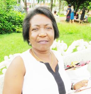 """""""A área da Educação, sem dúvida, é um dos setores que merecem destaque na cidade, pelo comprometimento do Poder Público e da iniciativa privada, em levar qualidade de ensino, principalmente nas escolas e da Rede Pública"""". Diana dos Santos Ribeiro, 51 anos, <br>"""