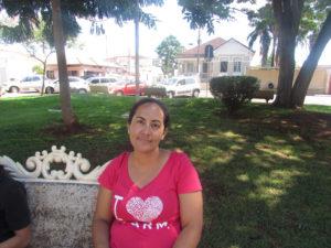 """""""Quando tocamos no assunto depressão só consigo pensar o quanto Deus está faltando na vida de muitas pessoas, pois elas acabam não tendo força para se apoiar na, ficam abaladas e não conseguem se reerguer. Obstáculos como estes irão tornar a doença a mais incapacitante de 2020, sem dúvidas"""" Joyce Mara Ramos Machado, 35 anos, do lar"""