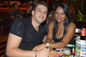 Francisco Gomes da Silva/Neidinha França