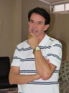 Ivo Comemora aniversário dia 8 de janeiro, o renomado cabeleireiro Ivo Ferreira dos Santos. Ele recebe os parabéns dos irmãos, amigos e colaboradores