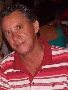 José Osmar de Oliveira Faleceu 26 de dezembro, aos 52 anos, José Osmar de Oliveira, casado com Rosemeire Barbosa dos Santos Oliveira, ele deixa o filho João Pedro Barbosa Oliveira. Filho de João Gonçalves de Oliveira (in memoriam) e Levina de Souza Oliveira, são seus irmãos Rita, Eurico, Eurípedes, Dulce (in memoriam) e Valter (in memoriam).