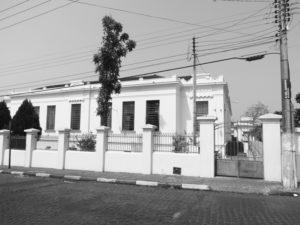 Local: Escola Fabiano Alves de Freitas Rua Cel. Augusto Barbosa, 96 – Centro  Seções nº 16, 17, 18, 19, 20, 21, 22, 23, 24, 25 e 42 Aptos a votar: 2.906