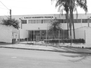 Local: Escola Humberto França Rua Xaraiés, 50 Seções nº 43, 46, 47, 49, 55, 59, 61, 67, 72, 76, 82, 86, 91 e 94      Aptos a votar: 4.165