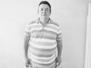 """Marcos  Comemorou aniversário dia 16 de novembro, Marcos Antônio dos Santos Siqueira (""""Quarenta e Nove""""). Ele recebe os parabéns irmãos Marcelo, Márcio, Márcia e Marcela, dos amigos e familiares"""