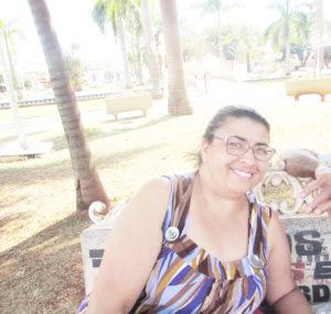 """""""É uma questão para refletir, pois se o voto em branco gera tantos impactos nas eleições, porque não votar realmente em um candidato para a presidência? O eleitor consciente sabe em quem votar e não tem dúvidas sobre isso"""". Roseli Aparecida Braga, 45 anos, vendedora autônoma"""