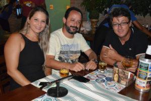 Marquin do Sindicato/Roberta Foroni e Beto Quintanilha