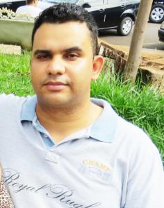 """""""As áreas da Saúde e Educação muito me orgulham, pois estão sempre em constante crescimento, atendendo às necessidades dos munícipes da melhor forma possível e dispondo de vários recursos"""". Maksuel Lucas Machado de Oliveira, 26 anos, bancário<br>"""