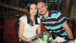 Gustavo Henrique Amorim/Ana Lúcia