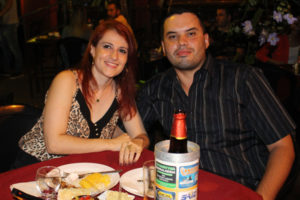 Duilian Martins de Paula e Graciela Teixeira Assed da Silva