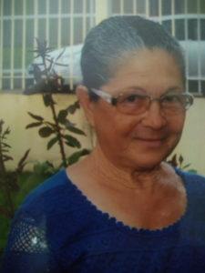 Ilsa Aparecida  Ignácio de Faria   Faleceu dia 2 de março, aos 74 anos, a aposentada Ilsa Aparecida Ignácio de Faria, casada com Sebastião Ignácio Faria. Ela é filha de Ápio Ferreira Silva e Francisca Ferreira Cindro, e são seus irmãos José Wilson, Vera Lúcia, Maria Tereza e Maria Augusta.