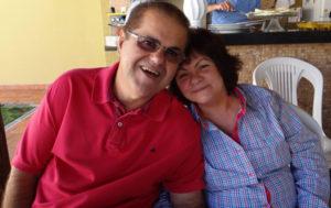 Lúcia Helena  Comemorou aniversário, dia 4 de abril, Lúcia Helena Ferreira Vieira. Ela recebe os parabéns do esposo, o empresário Carlos Roberto Vieira, dos filhos, genros, nora, netos, amigos e familiares