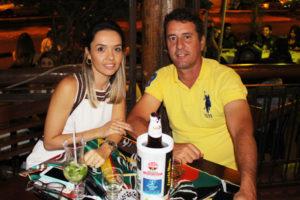 Armando Lamberte/Carla Bombig