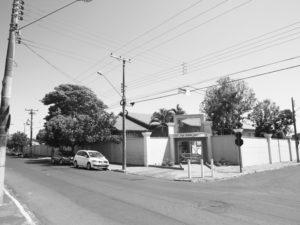 Local: Escola Prof. Antonio             Josino de Andrade Rua Jovina Trajano Borges, 520 Seções nº 01, 02, 03, 04, 05, 41, 54 e 60 Aptos a votar: 2.667