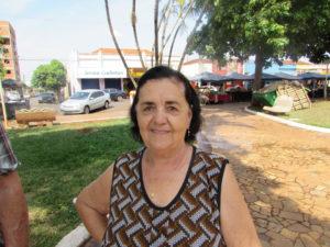 """""""Quando precisei, infelizmente não tive o suporte necessário. Na minha opinião, a conquista da  defesa do consumidor não foi de boa qualidade,  pois não resolveu os meus problemas, e a justiça não foi feita""""  Sirlei de Oliveira Araújo, aposentada, 69 anos"""