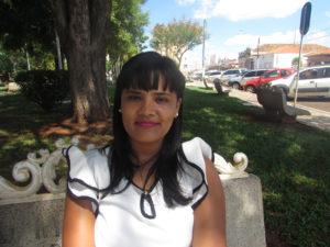 """""""Acredito que a depressão se tornou incapacitante há muito tempo, desde seu surgimento, quando se tratava a tristeza como drama do ser humano, e a falta de vontade como preguiça. Infelizmente, hoje, se tornou extremamente perigosa e está cada vez afetando mais a população"""". Ariana Nogueira da Silva, 27 anos, do lar"""