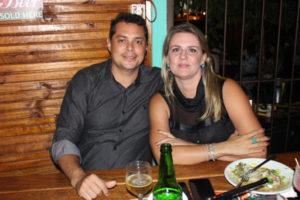 Dr. Fernando Cardoso/ Marcela