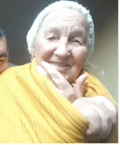 Manoela Rodrigues  da Silva Faleceu dia 5 de maio, aos 82 anos, Manoela Rodrigues da Silva, viúva de Otacílio da Silva Sobrinho. Sãos seus filhos Mirene Aparecida Rodrigues Leite e Hélcio Rodrigues Sobrinho (in memoriam). Ela deixa dois e netos e dois bisnetos. São seus irmaõs João (in memoriam), Augusta, Maria e Aparecida.