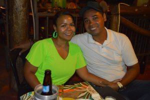 Edson Silva/Milene