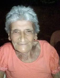 Zumira Rodrigues Sliuzas Faleceu dia 21 de junho, aos 83 anos, Zumira Rodrigues Sliuzas, viúva de Adolpho Sstanilau Sliuzas. Sãos seus filhos Reinaldo, Paulo, Helena Maria, e os já falecidos Dirceu e Cláudio. Ela é filha de Antônio Rodrigues e Maria Munhoz Rodrigues e sãos seus irmãos Wilson (in memoriam), Jair e Vani.