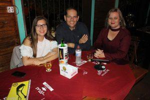 Márcio Alves Cardoso/Janaína e a filha Vitória Cardoso