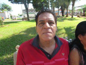 """""""Em minha opinião, a falta de emprego torna as pessoas inadimplentes. Estamos passando por uma crise muito grande, em relação ao Brasil e coma ela vem o desemprego, portanto, é uma das causas mais alarmantes. O que eu faço para evitar o problema, é tornando a economia uma grande aliada, para que eu não me encaixe nesses 62 milhões de Brasileiros"""".  Edson de Campos, 62 anos, vigilante"""