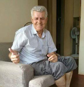JOÃO CORREIA  DA SILVA Faleceu aos 77 anos, dia 30 de agosto, o aposentado João Correia da Silva, casado com Adalgisa Lunezo Fernandes Silva. São suas filhas Silvana, Sílvia e Simone, netos Gabriel, Bianca, Bárbara e Paloma e genros Fabricio, Donizete e Robson. Ele é filho de Joaquim Correia da Silva e Josefa Maria da Silva (ambos falecidos).
