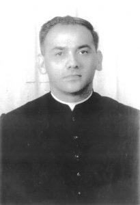 O padre César Lúzio Júnior, que com muito carisma esteve à frente da Paróquia Nossa senhora do Carmo de Ituverava nos ano 50, junto com o padre Osório de Lima Júnior. Em 1954,o padre César recebeu o coadjutor padre Dário Romedis