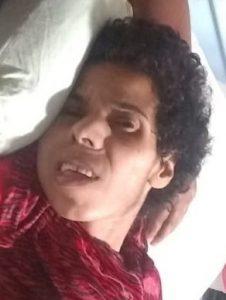 Marina Francisco dos Santos Faleceu dia 3 de outubro, aos 45 anos, Marina Francisca dos Santos, filha de Amadeu Francisco dos Santos e Dolores Barbosa dos Santos. São seus irmãos Marlene, Marta, Márcia, Marilza, Marilda, Marinéia, Marlúcia, Marinês, Luiz e Lucas.