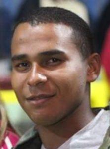 ROBERTO  PEREIRA DA SILVA Faleceu aos 28 anos, dia 18 de agosto, Roberto Pereira da Silva. Filho de Raimunda Pereira da Silva ele deixa os irmãos Vicente, Rafael, Antônia e Jucelândia.