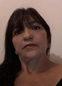 """LOURDINEI GOUVEA DO AMARAL Aos 53 anos, faleceu dia 21 de julho, Lourdinei Gouvea do Amaral (""""Lurdes""""), casada com Vanderlei Bugliani dos Santos. São seus filhos Ivan, Jeverson, Alex e Moisés e netos Miguel, João, Enzo, Vitor, Luís Otávio e Vitorugo. Filha de Eurípedes Pires do Amaral (in memoriam) e Sebastiana Aparecida Gouvea do Amaral, são seus irmãos Fernando e André (in memoriam)."""