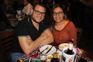 Alcides Mariano/Dalila Oliveira