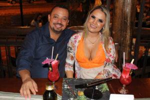 Anderson Machado/Larice Machado