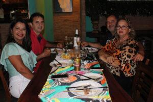 Marcelo Pandolfi/Célia, Manoel Galindo/Zaira