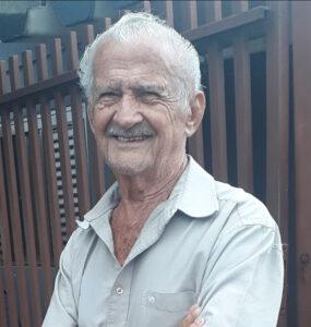 Olávio de Campos Faleceu dia 24 de maio, aos 87 anos, o aposentado Olávio de Campos, casado com Sebastiana Rosa Costeira de Campos. São suas filhas Sueli, casada Adenor e Sirlei, casada com Jesus. Ele que deixa  netos e bisnetos,  é filho de João Márcio de Campos e Maria Sumaia (ambos falecidos).