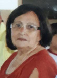 Faleceu dia 18 de julho, aos 85 anos, a dona de casa Irene Machado de Queiroz, viúva de Ageu Alves de Queiroz. São seus filhos Maurício Machado de Queiroz, casado com Vânia Maria Silva André Queiroz; Luiz Alves de Queiroz, casado com Marlei Jorge Ferreira Queiroz e Antônio Alves de Queiroz (in memoriam), casado com Regiane Couto Queiroz. Ela é filha de João Dias Machado e Maria Amélia de Campos.
