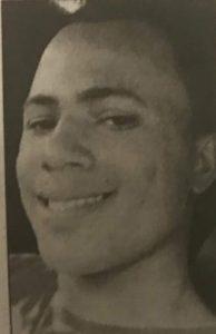 Lucas Gabriel  da Silva Faleceu dia 29 de setembro, aos 22 anos, Lucas Gabriel da Silva. Ele é filho de Oseas Pereira Barbosa (in memoriam) e Eliana Aparecida Queiroz da Silva e tem o filho Oseas Gabriela e a irmã Isabela.