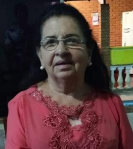 Antônia Furtado  de Andrade Faleceu dia 26 de julho, aos 81 anos, Antônia Furtado de Andrade, casada com Altamizio Rodrigues de Andrade (in memoriam). Ela deixa filhos, netos, bisnetos, irmão, genro e noras.