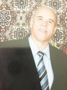 Archibaldo Comemora aniversário, dia 23 de novembro, o gerente administrativo da Rede Liberdade de Supermercados, Archibaldo Ferreira dos Santos. Ele recebe os parabéns  da esposa Cláudia de Souza Ferreira dos Santos, dos filhos Mariana e Archibaldo Júnior, dos familiares e amigos