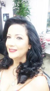 Ângela Comemora aniversário, dia 18 de novembro, Ângela Maria Dias Pinheiro. Ela recebes os parabéns das filhas Ana Carolina Dias Pinheiro, casada com João Paulo Xavier e Amanda Dias Pinheiro, dos familiares e amiigos