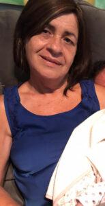SOLANGE Comemorou aniversário, dia 22 de novembro, Solange Aparecida Arantes Corrêa. Ela recebe os parabéns do esposo Jorge Luís Leite Corrêa, dos filhos Flávia, Fernanda, Marina e Vinícius, dos familiares e amigos
